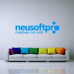 Contact us at Neusoftpro