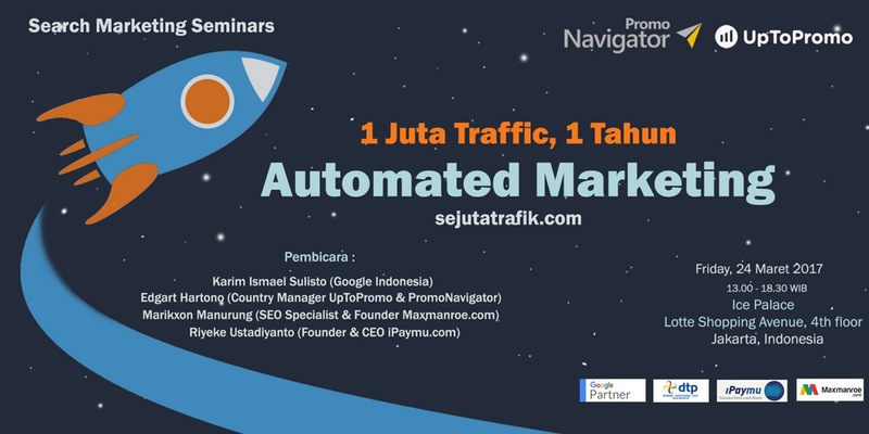 Search Engine Seminars Automated Marketing